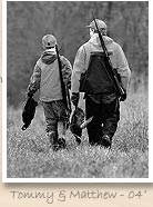 West Virginia Gun Hunting and Fishing. Great Outdoor vacation guide for WV!